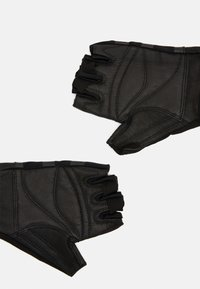 Casall - EXERCISE GLOVE MULTI UNISEX - Mitaines - black - 1