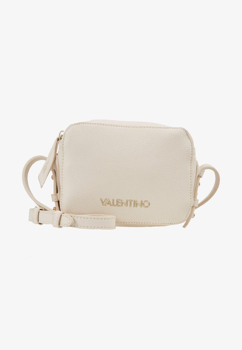 Valentino by Mario Valentino - ALMA - Sac bandoulière - off white
