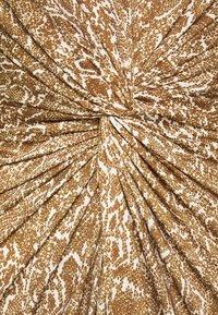 Ilse Jacobsen - NICE DRESS LONG - Jersey dress - cashew - 2