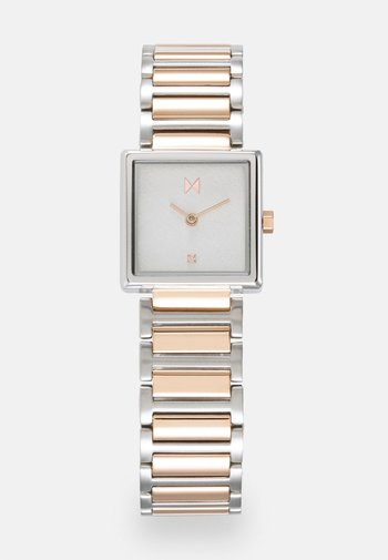 FROST - Horloge - silver-coloured/white