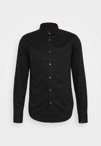 Emporio Armani - SHIRT - Camicia elegante - dark blue - 4