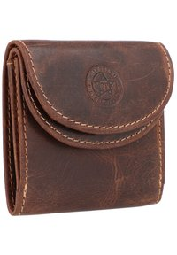 Billy the Kid - Wallet - brown - 2