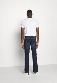 Diesel - SAFADO-X - Straight leg jeans - 009hn - 2