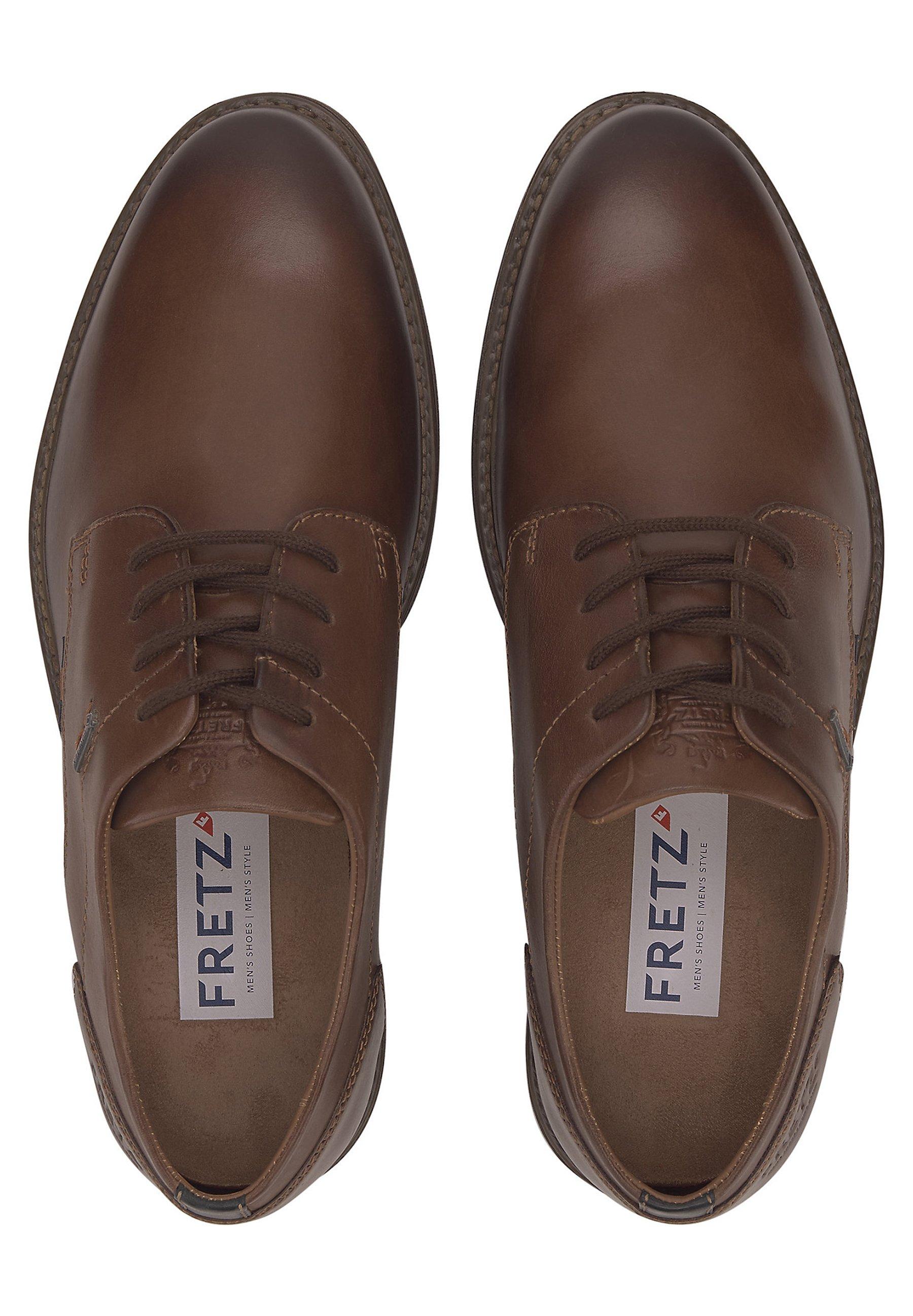 Homme LENZ RANCHO - Chaussures à lacets