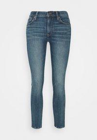 Polo Ralph Lauren - TOMP - Jeans Skinny Fit - medium indigo - 0