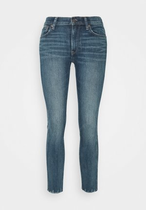 TOMP - Jeans Skinny Fit - medium indigo