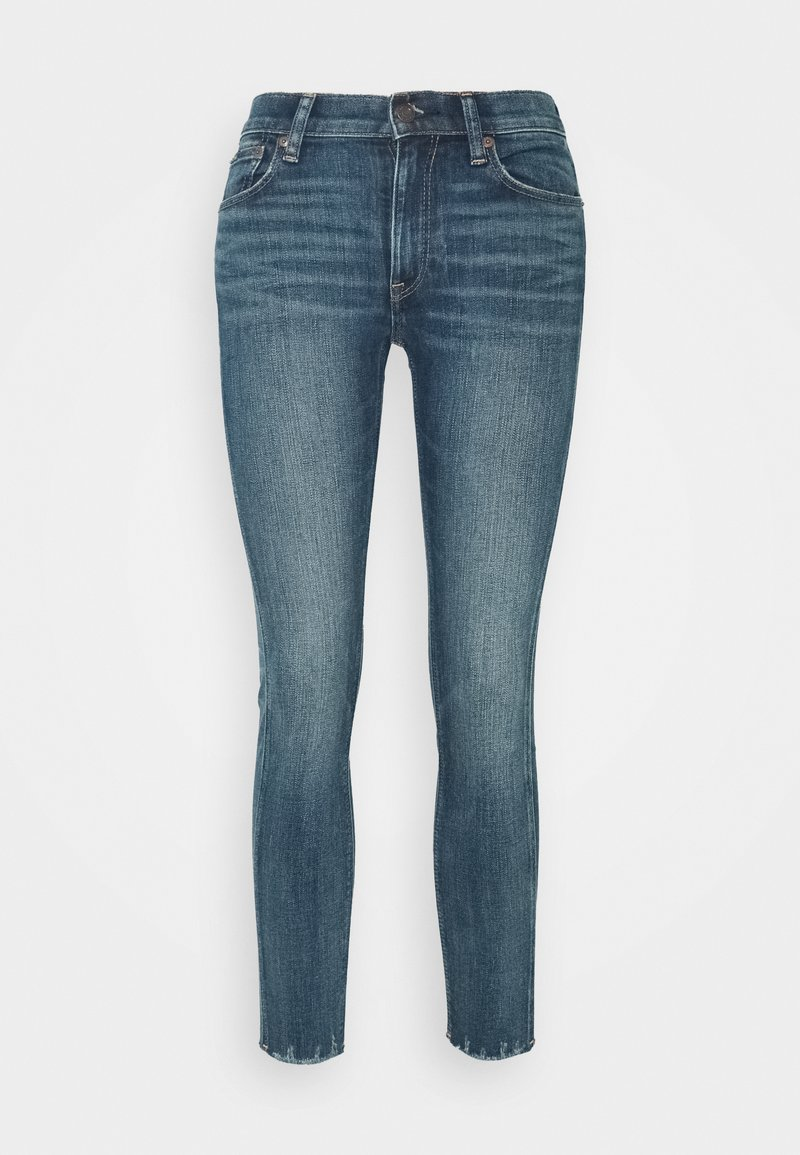 Polo Ralph Lauren - TOMP - Jeans Skinny Fit - medium indigo