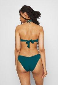 watercult - WATERCULT HERO ESSENTIALS - Bikinibroekje - hydro green - 2
