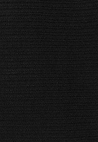 Soyaconcept - DOLLIE - Svetr - black - 2
