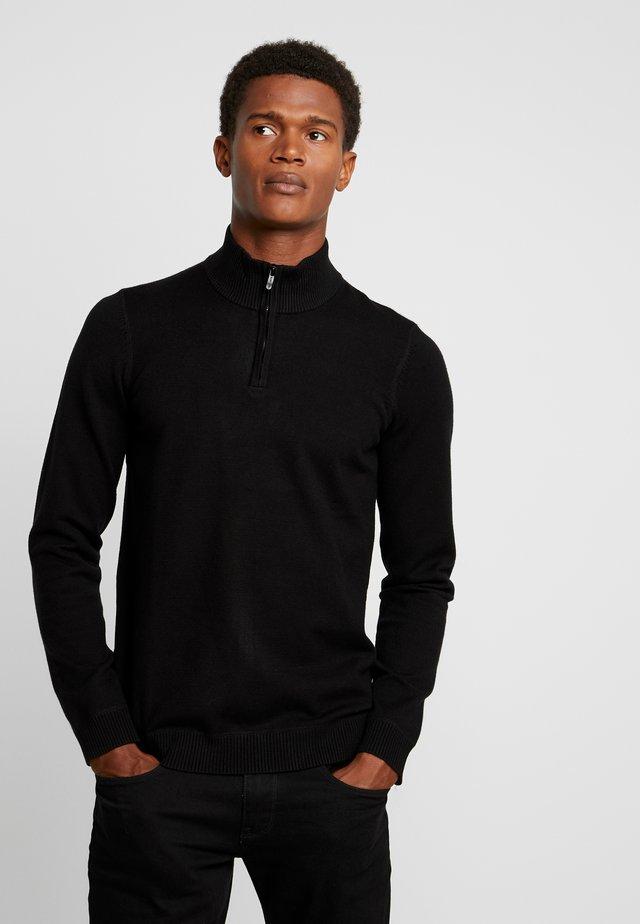 ROBIN - Jersey de punto - noir