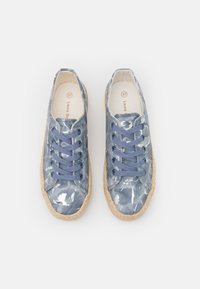 Laura Biagiotti - Chaussures à lacets - wall blue - 5