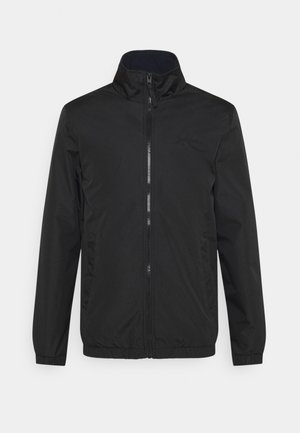 JORCOOPER - Light jacket - black