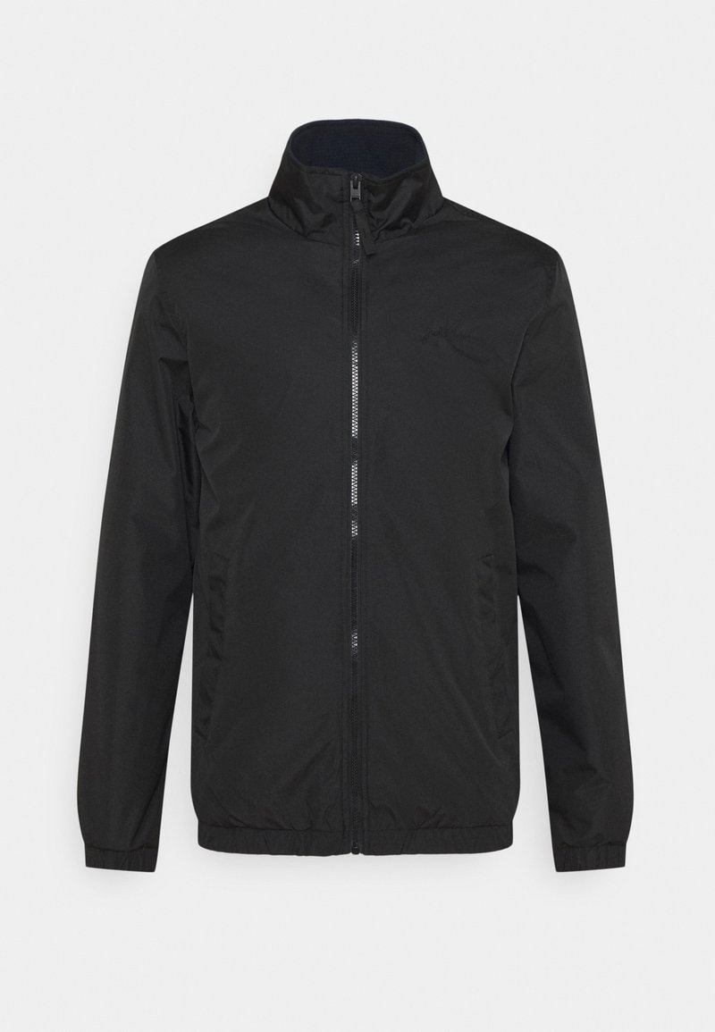 Jack & Jones - JORCOOPER - Light jacket - black