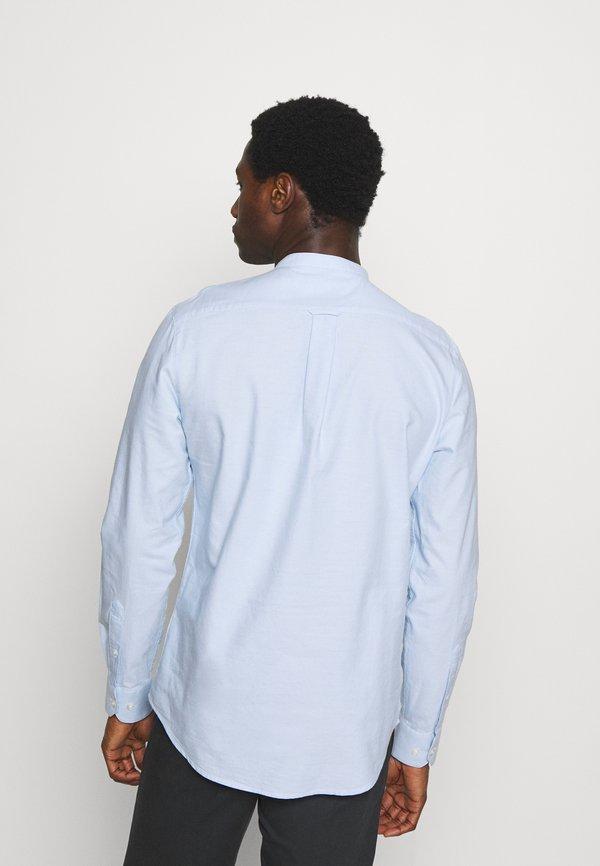 Farah BREWER - Koszula - sky blue/niebieski Odzież Męska RAOS
