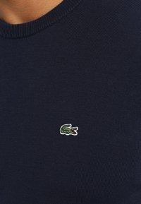 Lacoste - Jumper - navy blue - 5