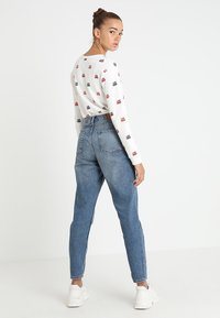 BDG Urban Outfitters - MOM - Jeans relaxed fit - dark vintage - 2