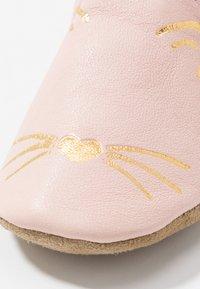 Robeez - CAT - First shoes - light pink - 5