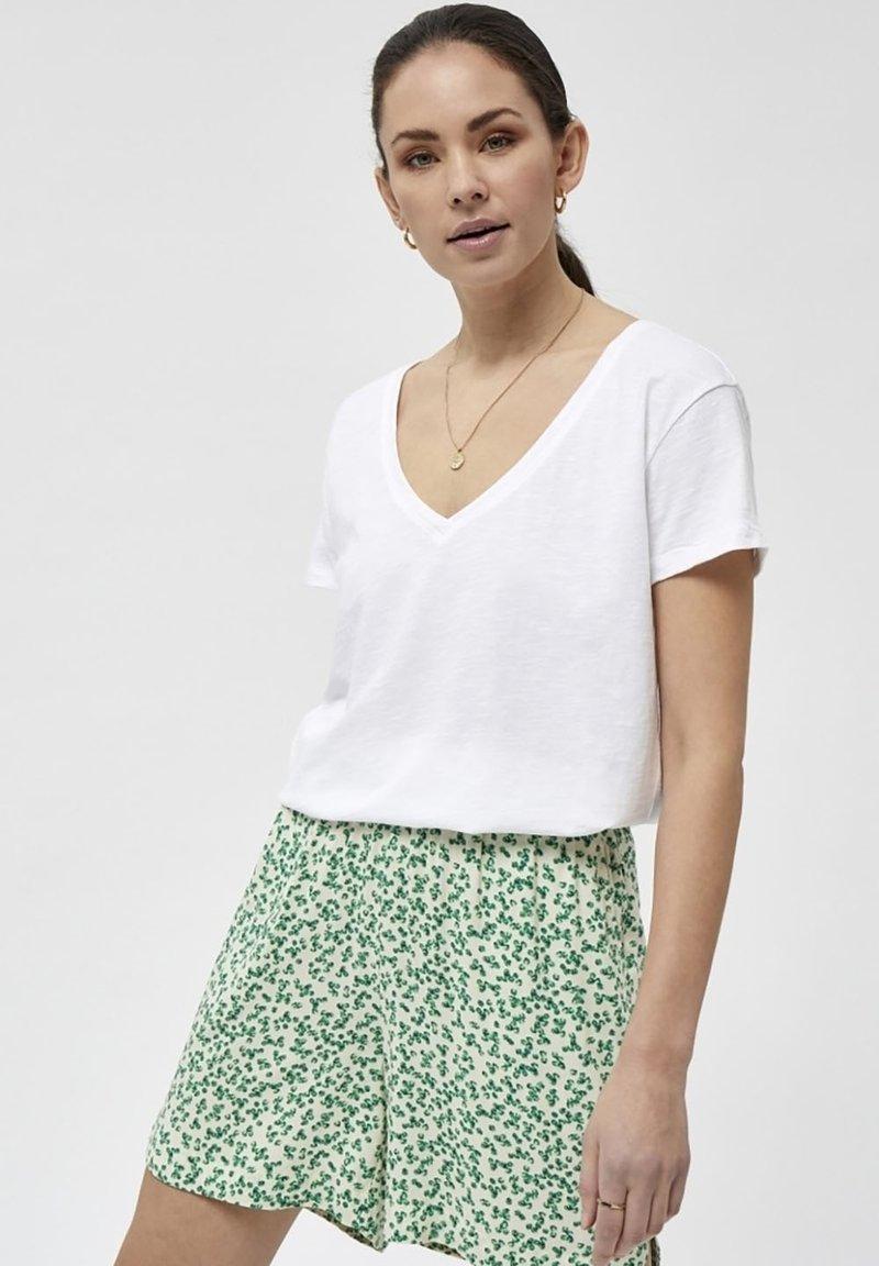 Desires - DANNON  - Basic T-shirt - white