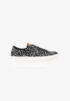 ROCK - Sneakers laag - black