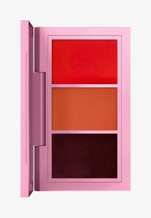 PROJECT HARRIS LIPSTICK TRIO - Lip palette - from harris with love