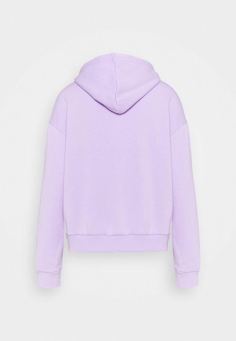 Even&Odd Petite Kapuzenpullover - lilac/flieder NFMadR