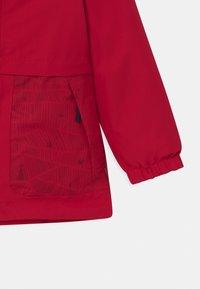 Vaude - CAMPFIRE GIRLS 2-IN-1  - Outdoor jacket - crocus pink - 3