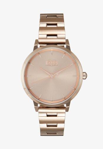 MARINA - Watch - roségold-coloured