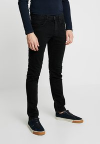 edc by Esprit - Slim fit jeans - black - 0