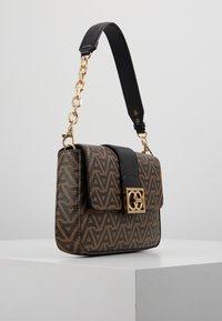 ALDO - HAEDITH - Håndtasker - brown miscellaneous - 3