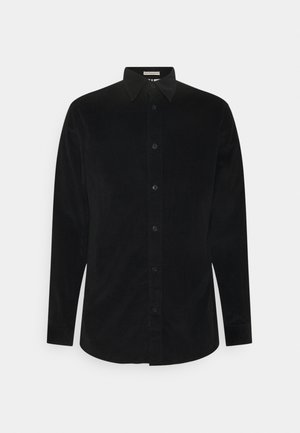 SLHREGHENLEY CAMP - Shirt - black