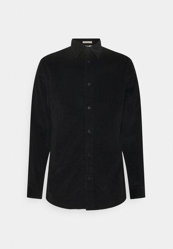 SLHREGHENLEY CAMP - Košile - black
