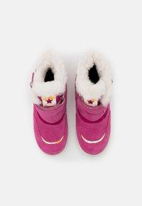 Primigi - Winter boots - rose pink - 3