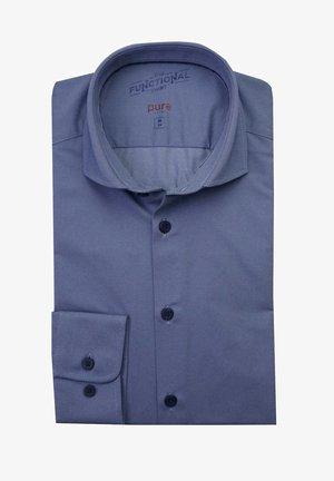 Formal shirt - dunkelblau