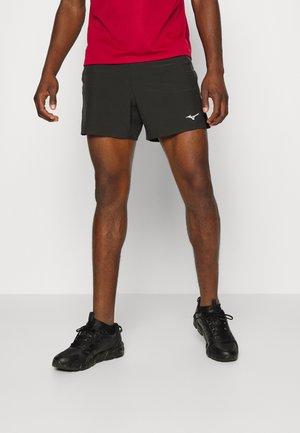 AERO 4.5 SHORT - Sports shorts - black