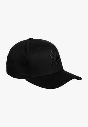 Caps - new york yankees blk