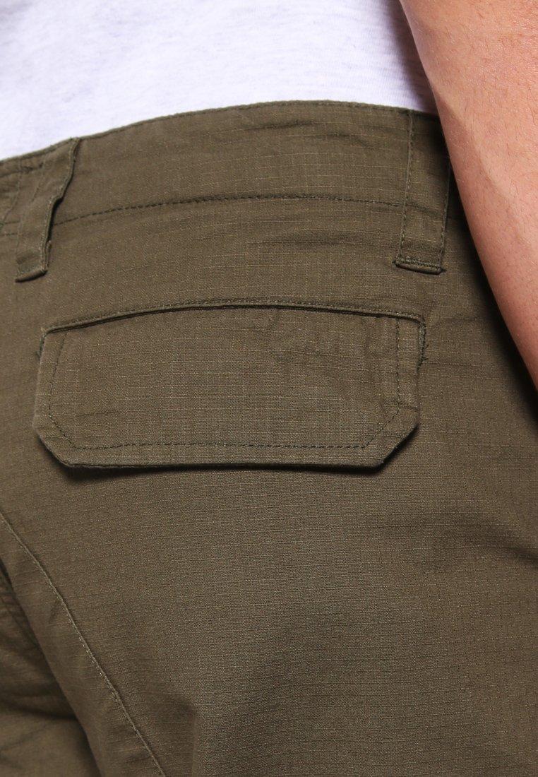 Erittäin Miesten vaatteet Sarja dfKJIUp97454sfGHYHD Dickies EDWARDSPORT Reisitaskuhousut dark olive