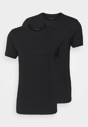 HEIMDALL 2 PACK - Camiseta básica - black