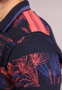 Gabbiano - Polo shirt - navy - 4