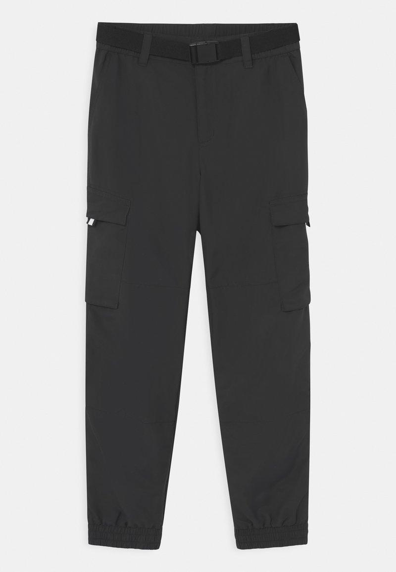 Icepeak - LINTON UNISEX - Trousers - grey