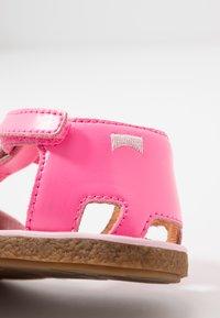 Camper - TWINS - Sandalias - pink - 2