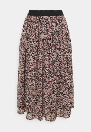 NINEA - A-line skirt - rose dawn combi