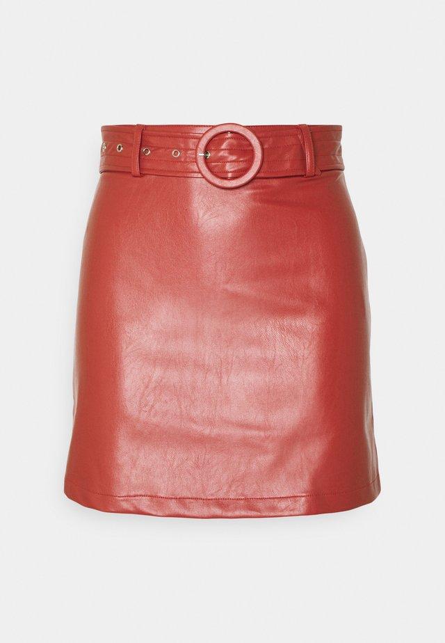 JEE - Mini skirt - multi
