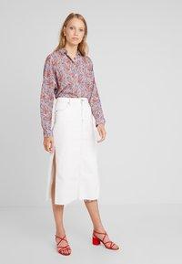 Emily van den Bergh - Skjorte - multicolour - 1