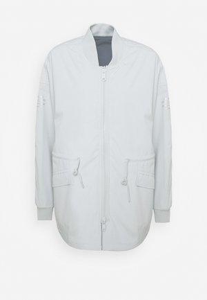 KELP REVERSIBLE JACKET WOMAN - Waterproof jacket - navy