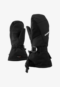 Ziener - LANIC GTX GORE PLUS - Gloves - schwarz - 0