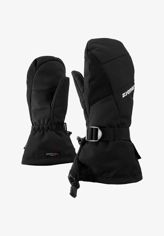 LANIC GTX GORE PLUS - Gloves - schwarz