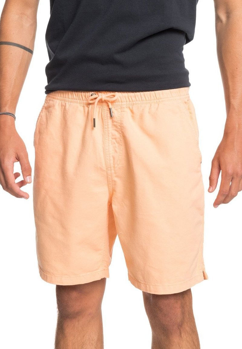 Quiksilver - BRAIN WASHED 18 - Shorts - coral sands