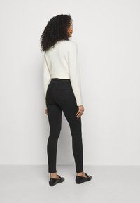 J Brand - DARTED HIGH RISE - Jeans Skinny Fit - tenacious - 2