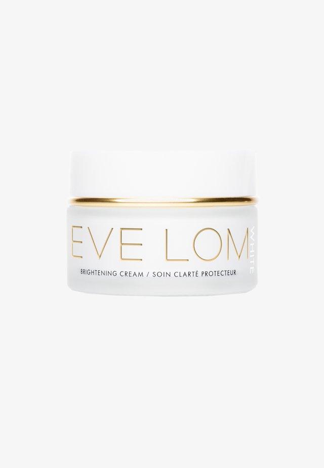 WHITE BRIGHTENING CREAM 50ML - Face cream - -