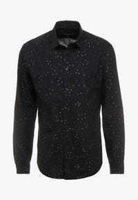 DRYKORN - RUBEN - Shirt - black - 3